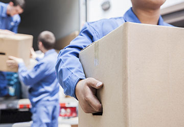 Household, Office Packers and movers in Moradabad